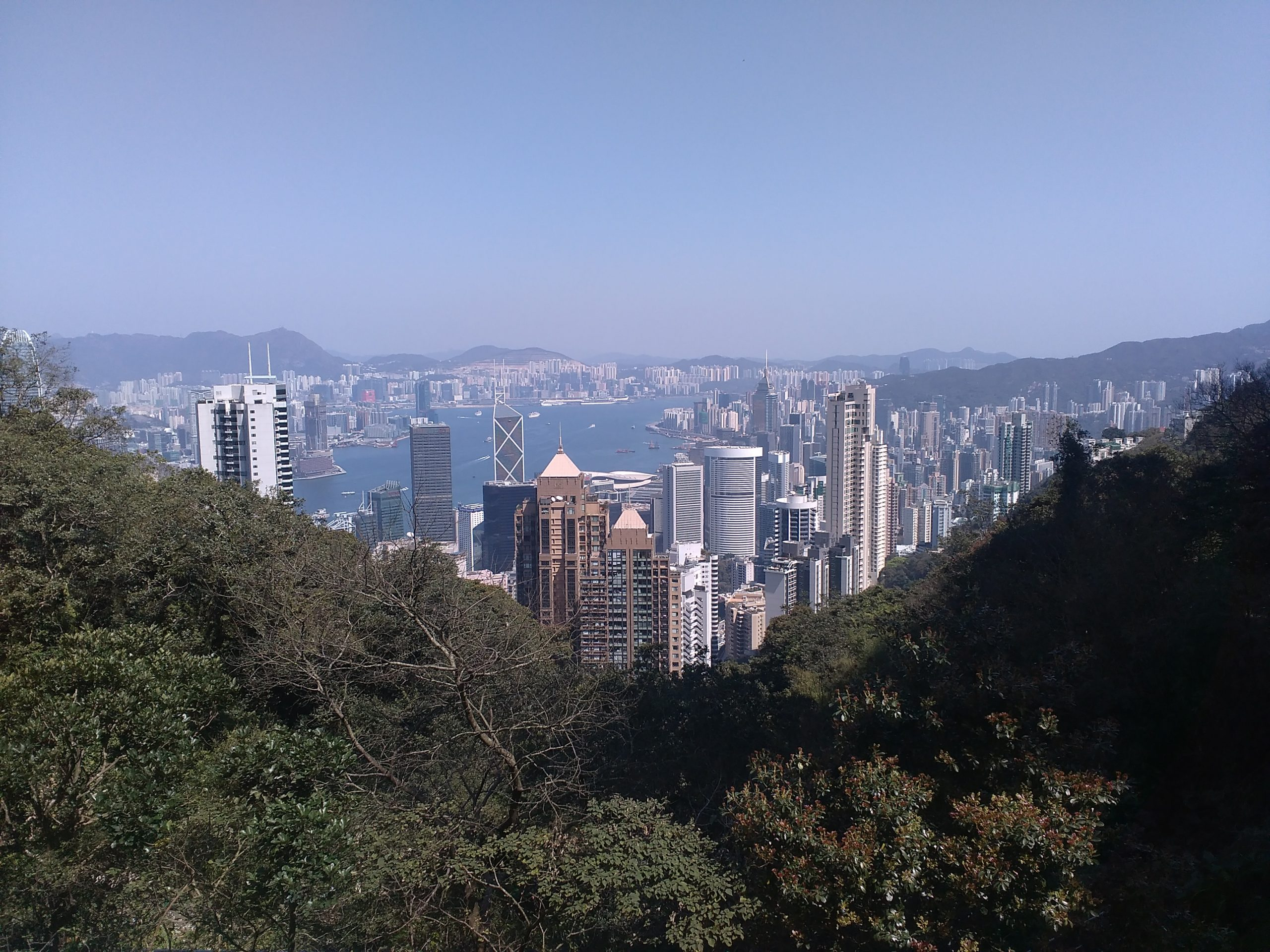 Hong Kong is becoming a major orienteering hub as the sport becomes trendier in Asia.